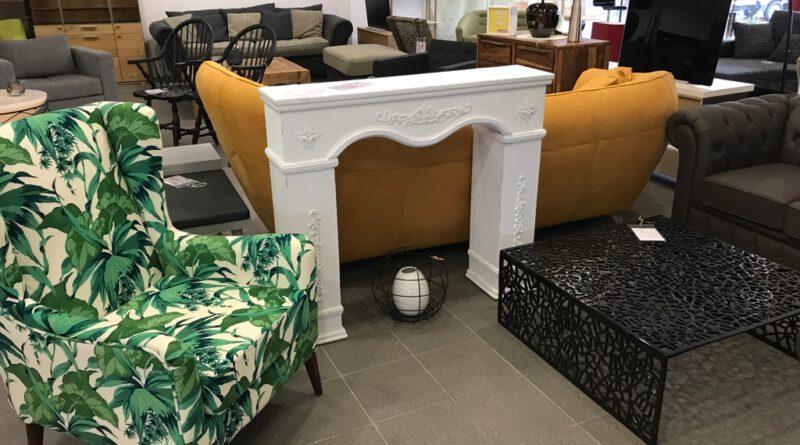 Neues….auch unkonventionelles in unserer kleinen aber feinen Möbelausstellung!